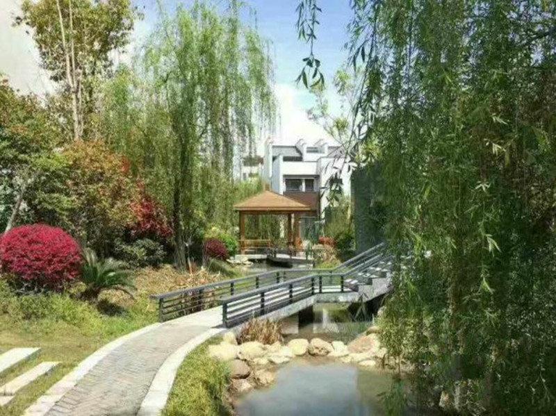 南龙湖 远洋风景 均价八千五送精装修 地铁口双湖大